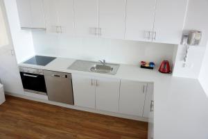 Oceanside 23, Appartamenti  Fremantle - big - 11