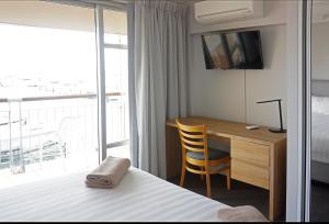 Oceanside 23, Appartamenti  Fremantle - big - 13