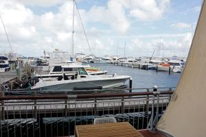 Oceanside 23, Ferienwohnungen  Fremantle - big - 15