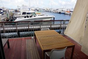 Oceanside 23, Ferienwohnungen  Fremantle - big - 17