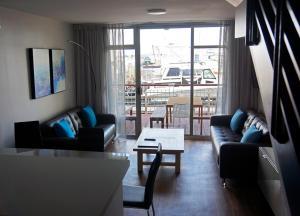 Oceanside 23, Ferienwohnungen  Fremantle - big - 19