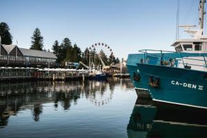 Oceanside 23, Ferienwohnungen  Fremantle - big - 24
