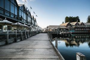 Oceanside 23, Ferienwohnungen  Fremantle - big - 26
