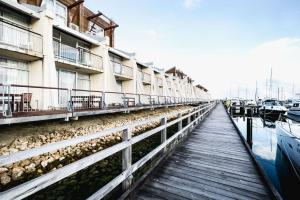 Oceanside 23, Ferienwohnungen  Fremantle - big - 27