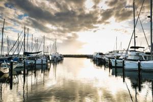 Oceanside 23, Appartamenti  Fremantle - big - 29