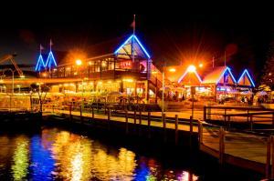 Oceanside 23, Ferienwohnungen  Fremantle - big - 31