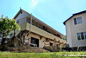 Guest House Kak Doma, Affittacamere  Dzhubga - big - 1
