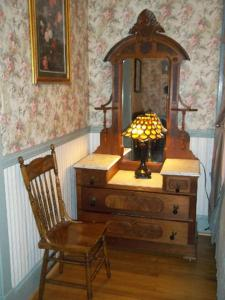 A Sentimental Journey Bed and Breakfast, Bed & Breakfasts  Gettysburg - big - 17