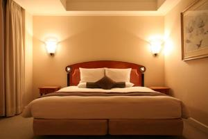 Standard Double Room - Non-Smoking (2 Adult)