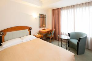 Small Double Room - Non-Smoking (2 Adult)