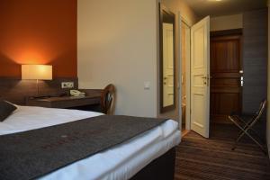Hotel Cēsis, Hotels  Cēsis - big - 12