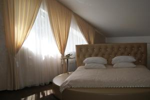 Hotel Aristokrat, Hotely  Beloozërskiy - big - 88