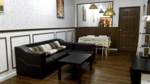 Tiarah Homestay, Apartmanok  Lumut - big - 14