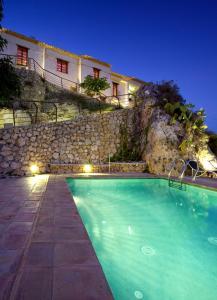 Foto del hotel  Bajo El Cejo