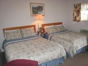 Motel 99, Motels  Grand Forks - big - 18