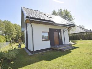 Holiday home Lubiatowo