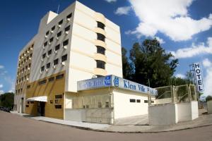 Hotel Klein Ville Premium, Отели  Esteio - big - 30