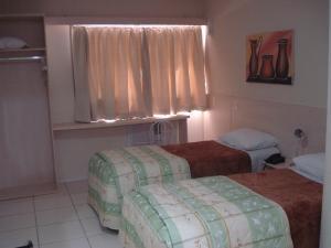 Hotel Klein Ville Premium, Отели  Esteio - big - 26