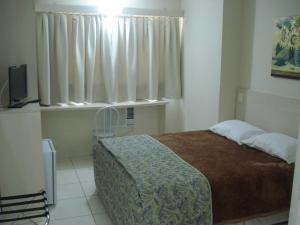Hotel Klein Ville Premium, Отели  Esteio - big - 25
