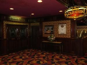 Gold Strike Hotel & Casino, Resorts  Jean - big - 58