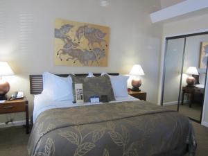 Best Western PLUS Island Palms Hotel & Marina, Szállodák  San Diego - big - 2