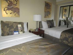 Best Western PLUS Island Palms Hotel & Marina, Szállodák  San Diego - big - 8
