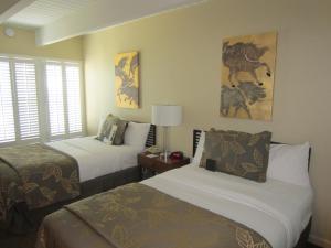 Best Western PLUS Island Palms Hotel & Marina, Szállodák  San Diego - big - 5