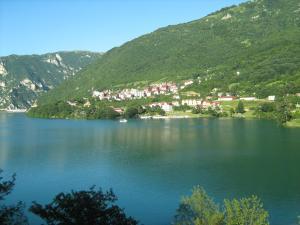 Apartmani Bosnjak, Ferienwohnungen  Pluzine - big - 2