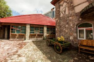 Hotel Edem, Hotels  Karagandy - big - 27