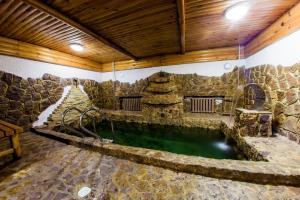 Hotel Edem, Hotels  Karagandy - big - 28