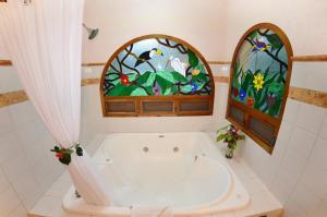 Superior Room with Spa Bath