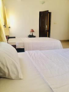 RM Suites, Hotels  Hausa - big - 12