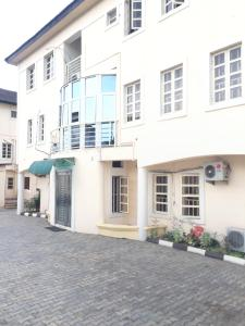RM Suites, Hotels  Hausa - big - 9