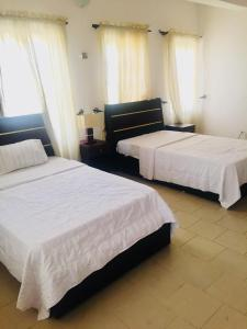 RM Suites, Hotels  Hausa - big - 16