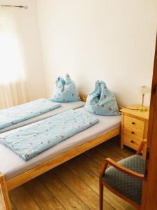 Rustica Villa Apartman, Apartmány  Hévíz - big - 21