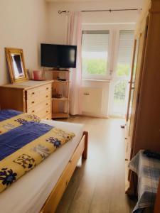 Rustica Villa Apartman, Apartmány  Hévíz - big - 22