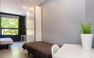 Standard Triple Room with City View