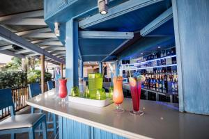 La Cote D'Azur, Appartamenti  Margate - big - 108