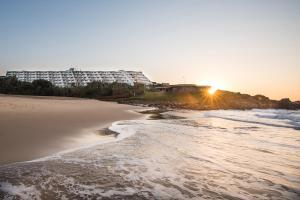 La Cote D'Azur, Appartamenti  Margate - big - 90