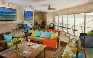 La Cote D'Azur, Appartamenti  Margate - big - 113