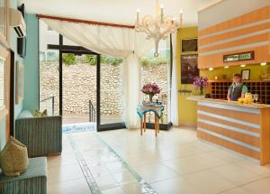 La Cote D'Azur, Appartamenti  Margate - big - 96