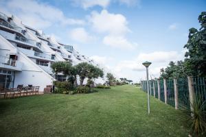 La Cote D'Azur, Appartamenti  Margate - big - 103
