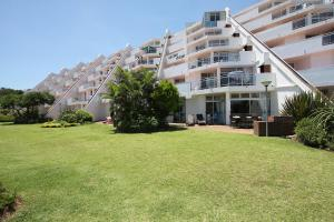La Cote D'Azur, Appartamenti  Margate - big - 102