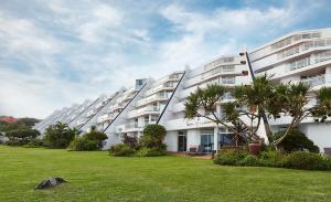La Cote D'Azur, Appartamenti  Margate - big - 101