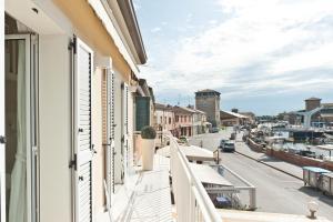 Affaccio sul Borgomarina - AbcAlberghi.com
