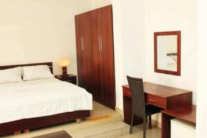 RM Suites, Hotels  Hausa - big - 3