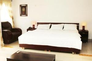 RM Suites, Hotels  Hausa - big - 6