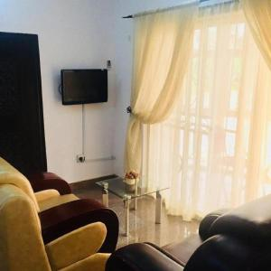 RM Suites, Hotels  Hausa - big - 7