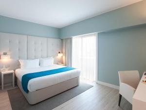 Premium Double or Twin Room with Balcony
