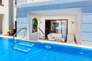 Gran Tacande Wellness & Relax Costa Adeje, Hotely  Adeje - big - 34